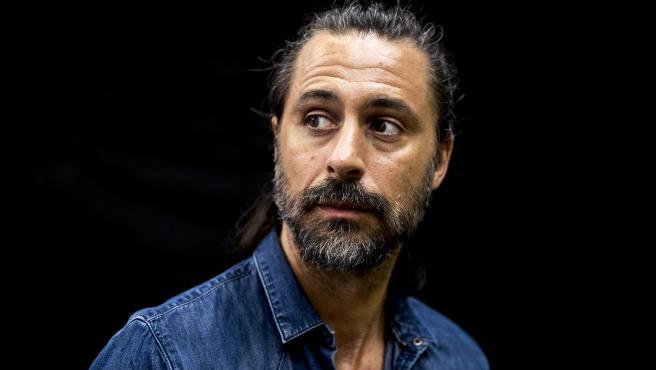 El actor Hugo Silva en una imagen de archivo.