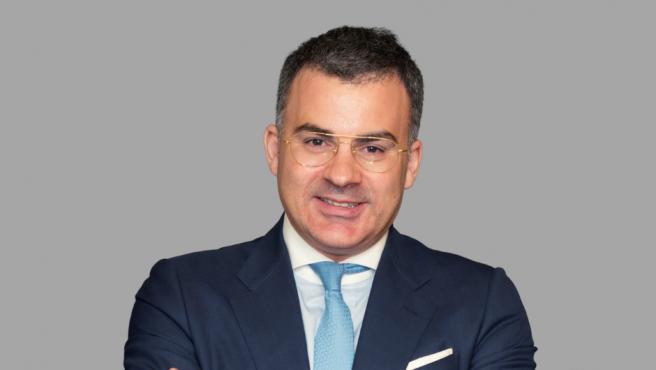 Pedro Mouriño.