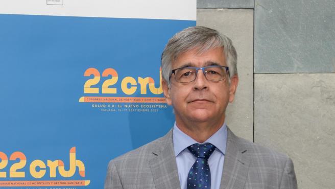 José Antonio Medina Carmona.