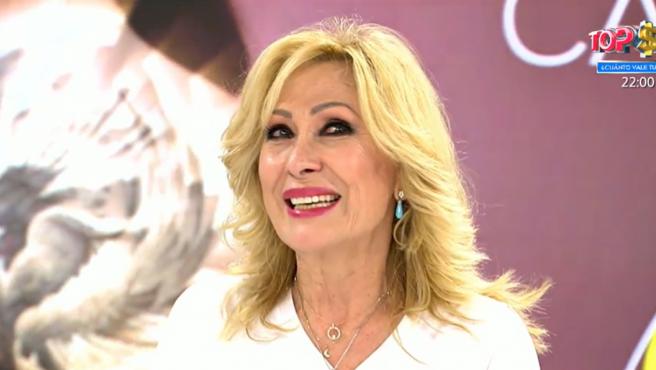 Rosa Benito en 'Ya es mediodía'.