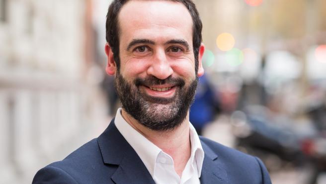 Rubén Moreno, secretario general de Produlce