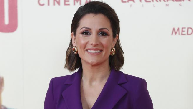 Nagore Robles, en 2020.
