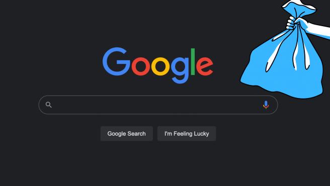 Google le facilita la eliminación de su última búsqueda, sea cual sea el motivo