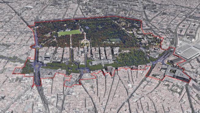 La propuesta de Madrid para ser declarada Patrimonio Mundial de la Unesco.