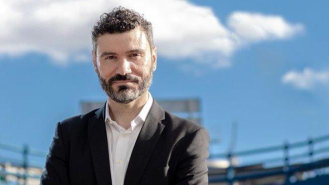 Víctor Lapuente.