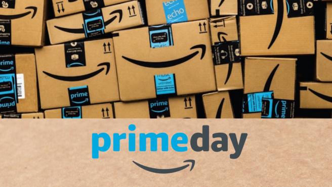 En el Prime Day, Amazon ofrece ofertas normales, ofertas flash y ofertas del día.