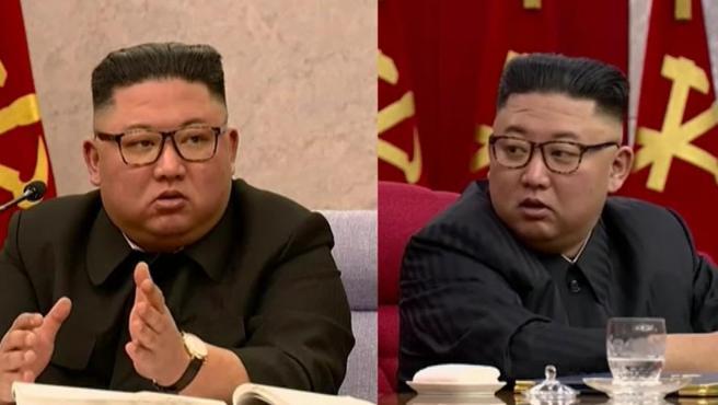 El líder norcoreano, Kim Jong Un.