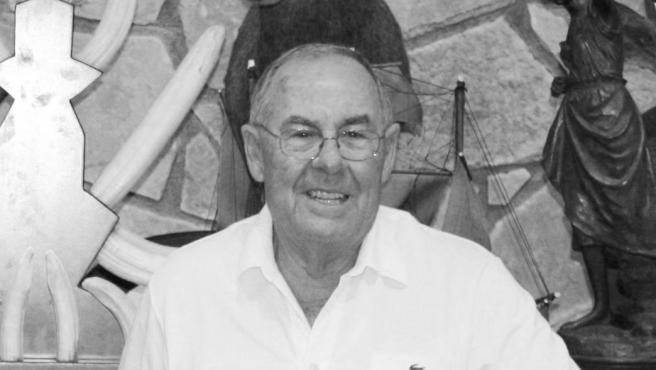 El empresario José Paredes