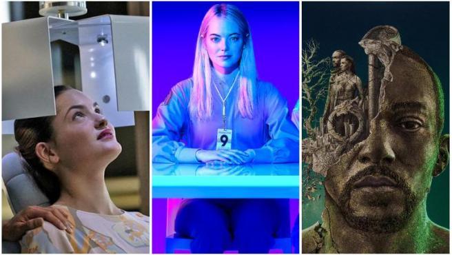Series de ciencia ficción imprescindibles para ver en Netflix
