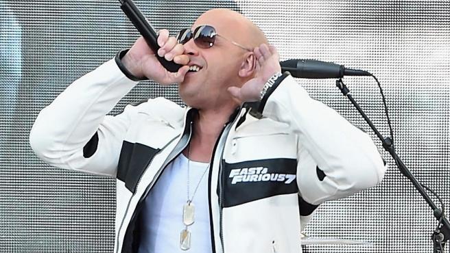 Vin Diesel no descarta rodar un musical de 'Fast & Furious'.