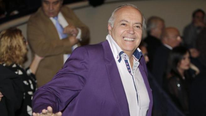 José Luis Moreno.