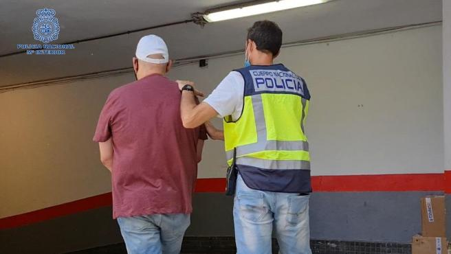 Detenido en Palma por agredir sexualmente a dos mujeres y hacerse pasar por agente de la autoridad