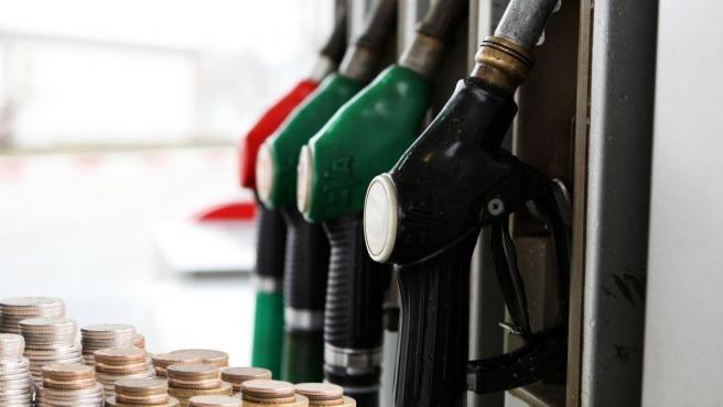 Gasolineras.