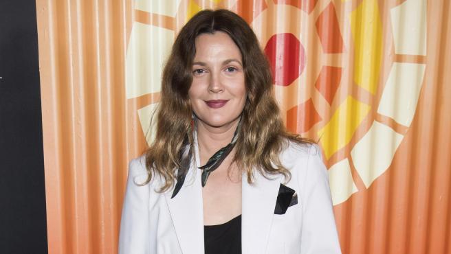 La actriz Drew Barrymore, en 2019.