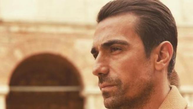 El actor turco İbrahim Çelikkol.