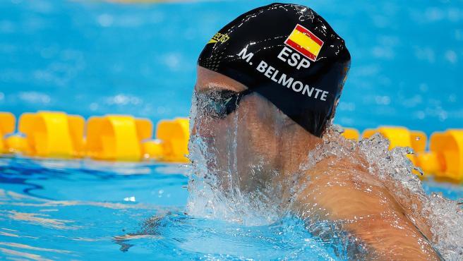 Mireia Belmonte