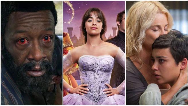 Los próximos estrenos de series y películas en Amazon Prime en septiembre de 2021