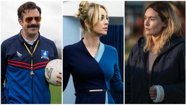 10 series nominadas a los Emmy 2021 que deberías ver este otoño