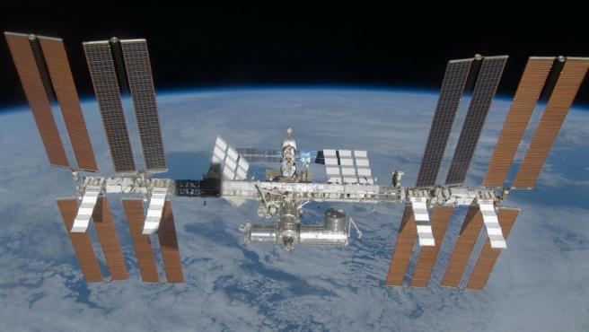 La ISS cuesta 4 mil millones de dólares al año a la NASA.