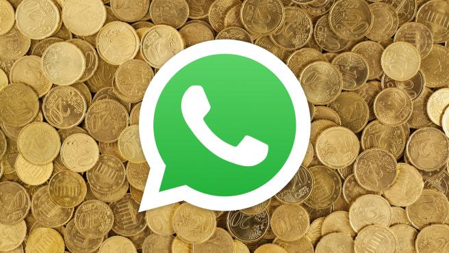 WhatsApp te devolverá dinero si compras desde la app.