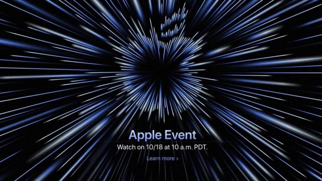 La presentación del evento será 100% online.