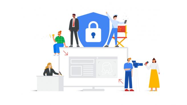 Google trabaja en combatir las amenazas cibernéticas aliándose con organizaciones.