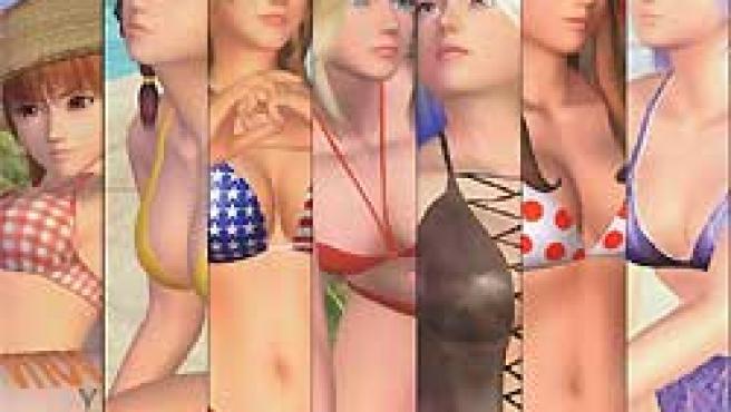 Videojuegos eróticos: ¿un nuevo género?