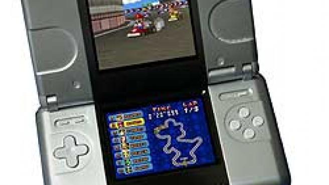 Lo nuevo de Nintendo.