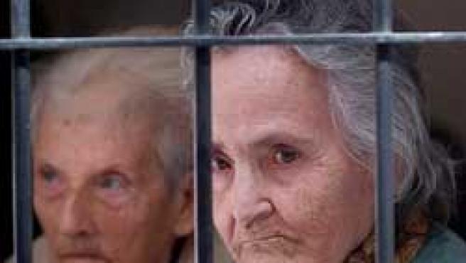 En el 2050 un 35,6% de la población será mayor de 65 años.
