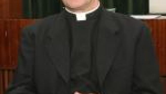 El obispo Mondoñedo-Ferrol