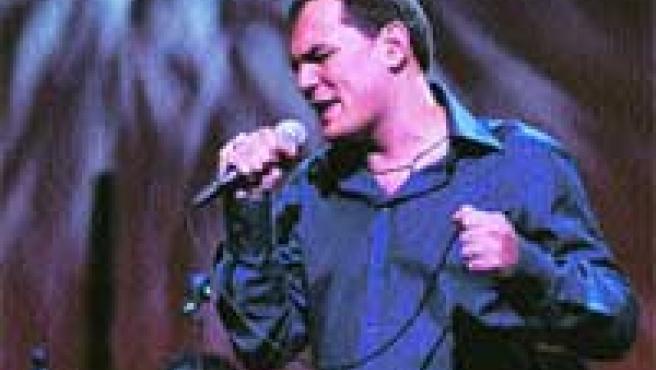 El cantante Ismael Serrano abre la oferta musical de los Veranos en el Conde Duque. Las entradas ya están agotadas.