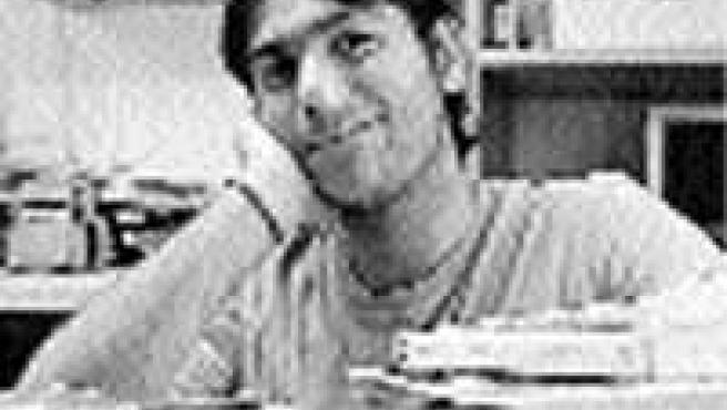 Robert Albero gallego estudiante