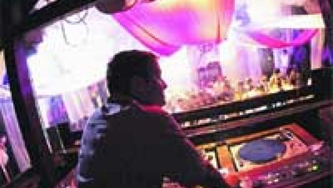 Los DJ y la música house serán los protagonistas.