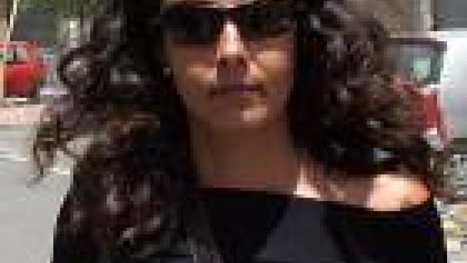 La juez Laura Alabau