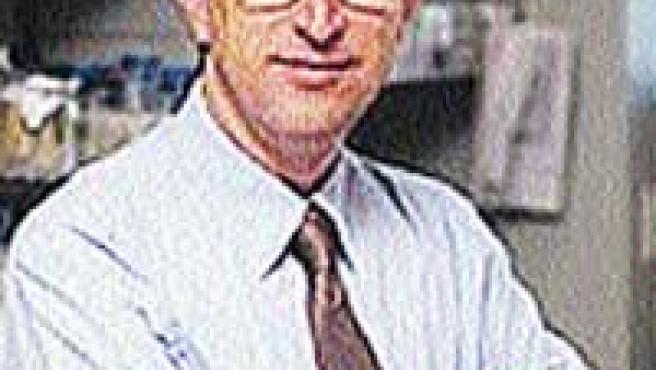 Joan Massagué Director de Biología Celular del Memorial Sloan Kettering de Nueva York.