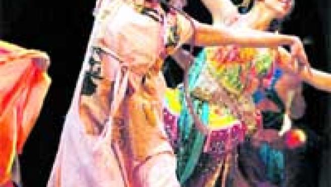 El Ballet Nacional de Cuba interpretará una versión divertida y humana de la obra Shakespeare y sus máscaras.