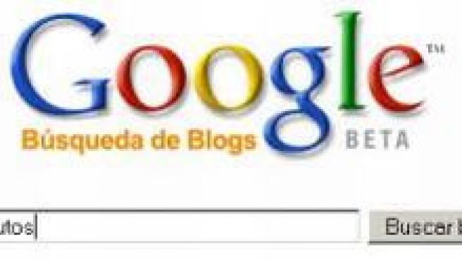 El buscador de blogs de Google ya está disponible en castellano