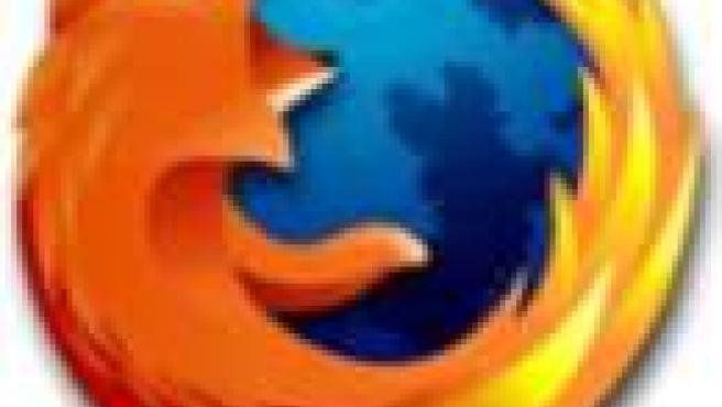 Logotipo del navegador FireFox
