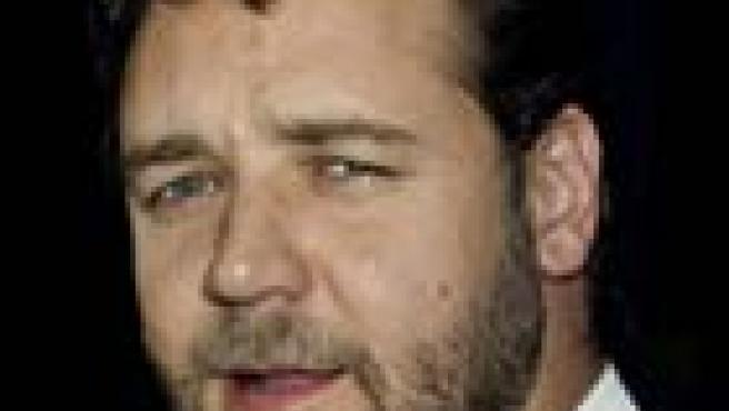 El oscarizado Russell Crowe