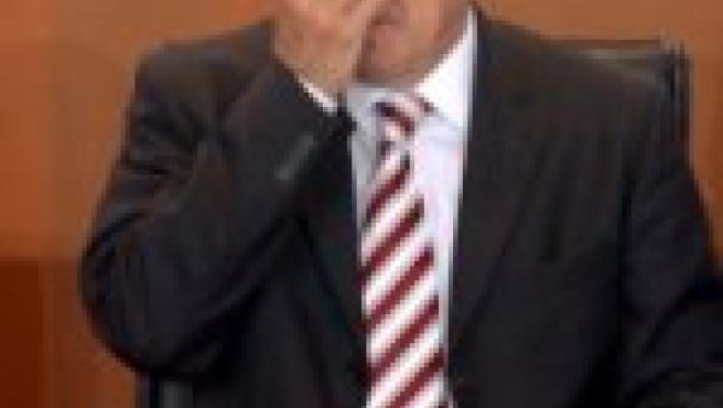 Schröder se reunirá el jueves con Merkel