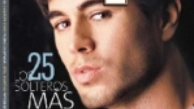 Enrique Iglesias, el soltero más sexy