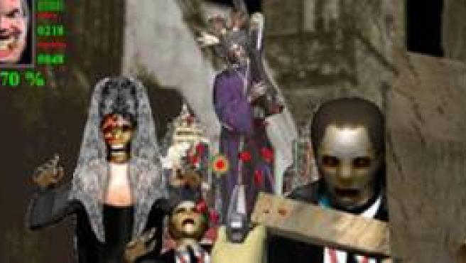 Imagen del juego Matanza Cofrade