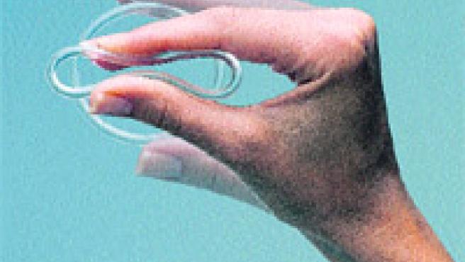 El anillo vaginal no previene enfermedades de transmisión sexual.