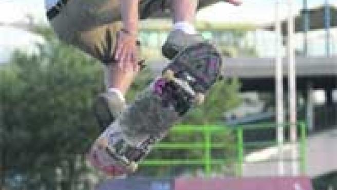 L'skateboard no és només un esport. Els seus seguidors també reivindiquen un art més creatiu.