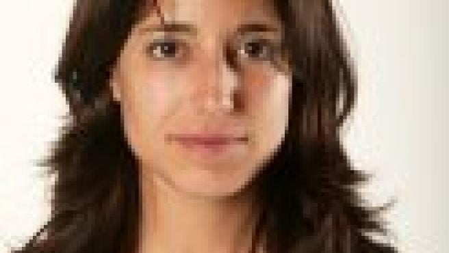 Idaira, ex concursante OT