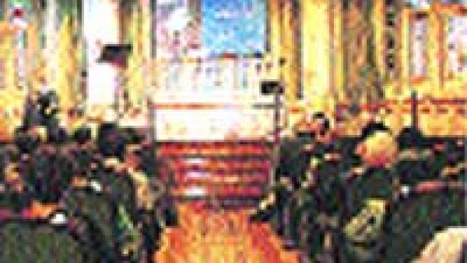 La Biblioteca de Bidebarrieta acoge los recitales de poesía.