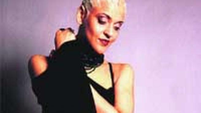 La cantante regresa a Galicia con su nuevo disco, Transparente.
