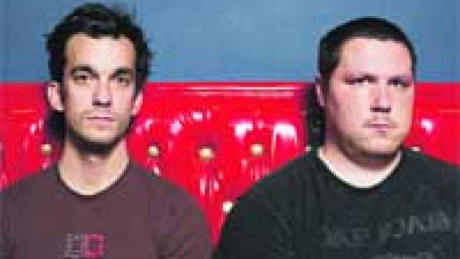Eric Fisher y Damien Jurado han cometido una falta que ya no conseguirán recordar jamás.