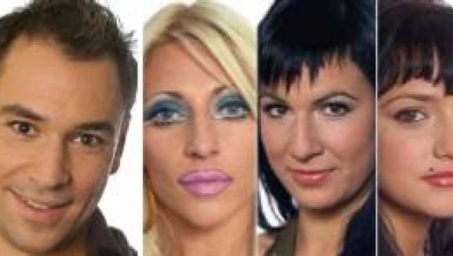 Arturo sentenció a Inma, Estrella y Sara