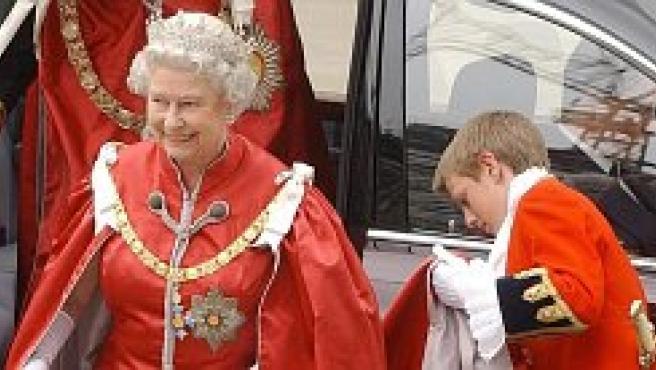 Isabel II, una de las reinas más populares.